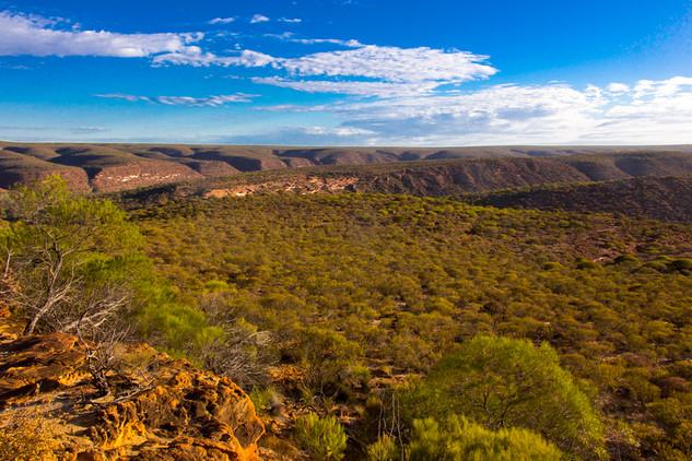 Kalbarri National Park © Katharina Sunk