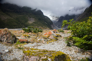 Westland National Park © Katharina Sunk