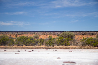 In the outback © Katharina Sunk
