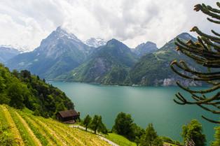 Switzerland © Katharina Sunk