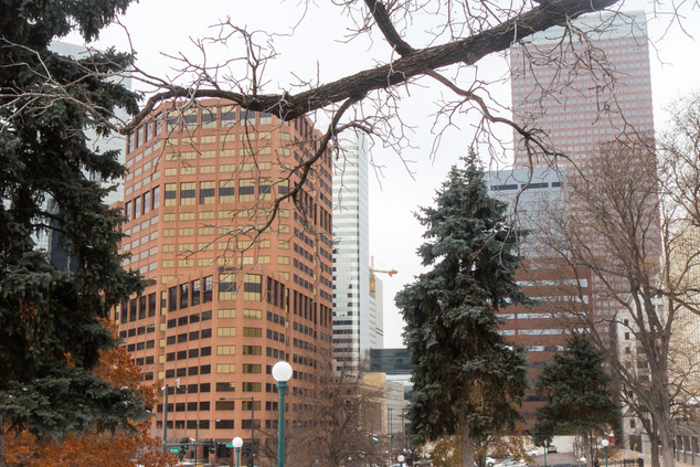 Denver © Katharina Sunk