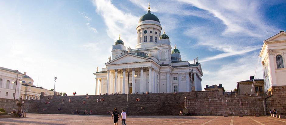 4 Dinge, die ich in Helsinki sofort wieder tun würde