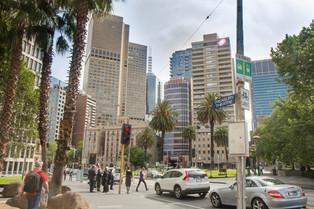 Melbourne © Katharina Sunk