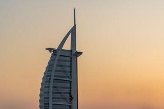 Burj Al Arab © Katharina Sunk