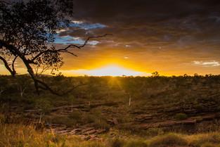 Karijini National Park © Katharina Sunk