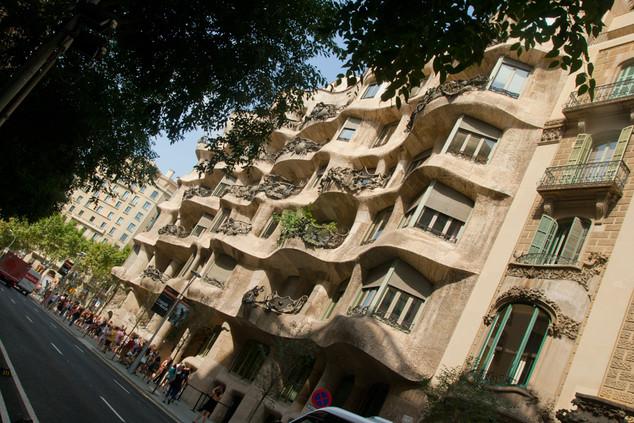 Barcelona © Katharina Sunk