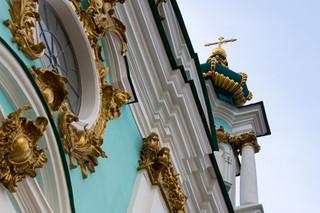 St Andrew's Church © Katharina Sunk