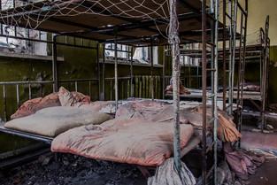 Abandoned kindergarten in Kopachi © Kath