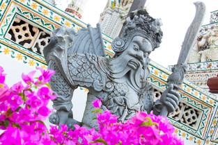 Wat Arun © Katharina Sunk