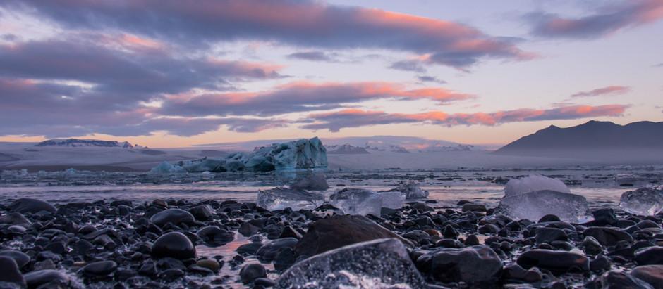 Oktober in Island: Roadtrip & Nordlichter