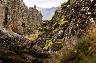 Þingvellir National Park © Katharina Sun
