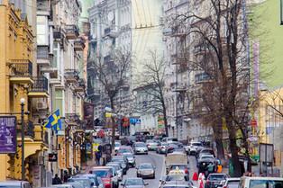 Kiev © Katharina Sunk