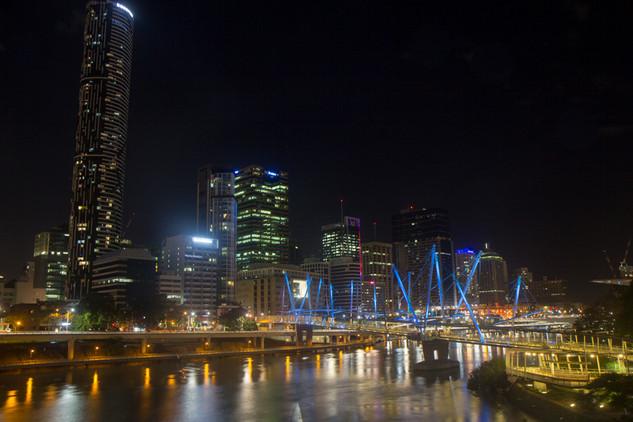 Brisbane © Katharina Sunk