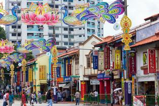 Little India Singapore © Katharina Sunk