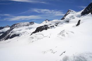 Jungfraujoch © Katharina Sunk