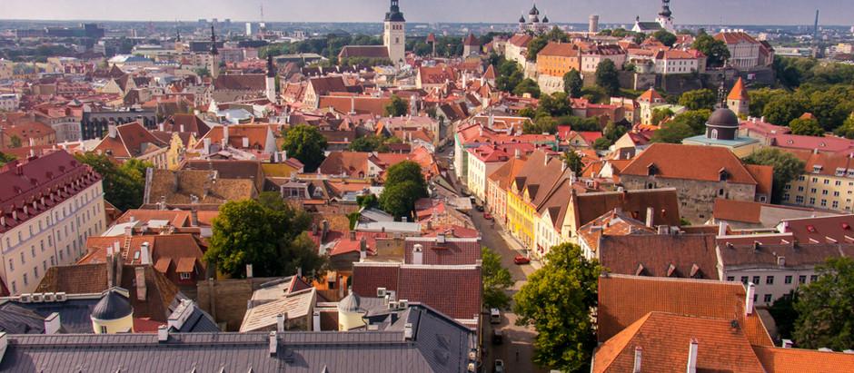 10 Stunden in Tallinn: Reisetipps für den Kurztrip