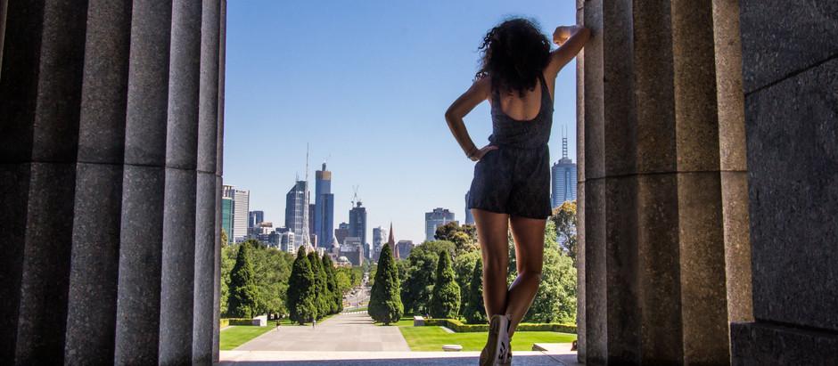 10 Gründe Melbourne zu lieben