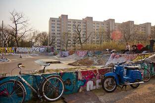 Dresden © Katharina Sunk