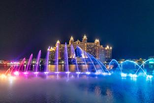 Atlantis The Palm © Katharina Sunk