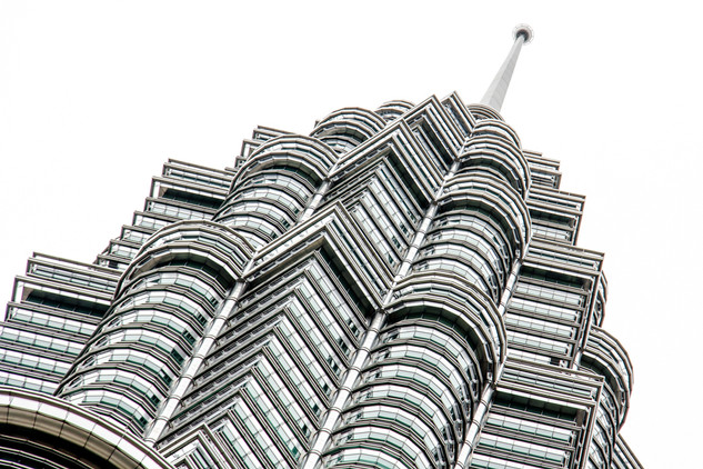 Petronas Towers © Katharina Sunk