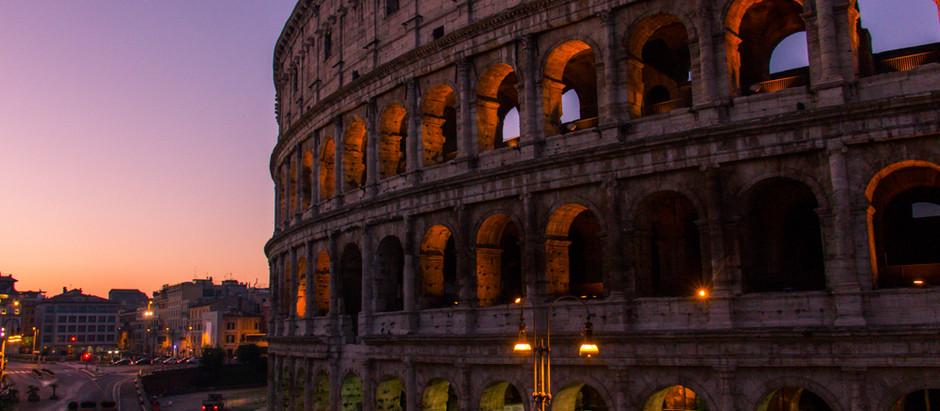When in Rome: Tipps für die ewige Stadt