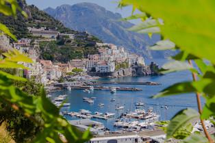 Amalfi © Katharina Sunk