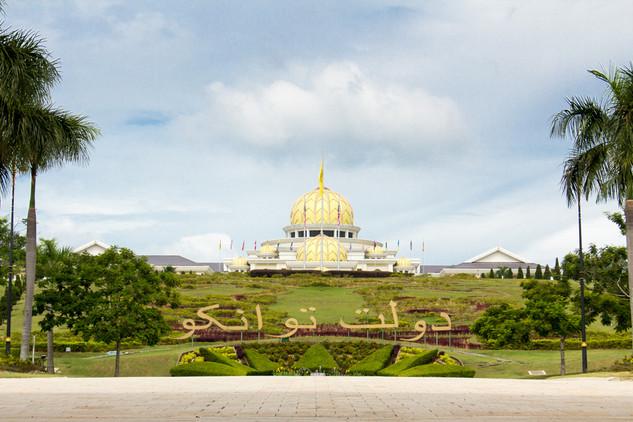 Istana Negara © Katharina Sunk