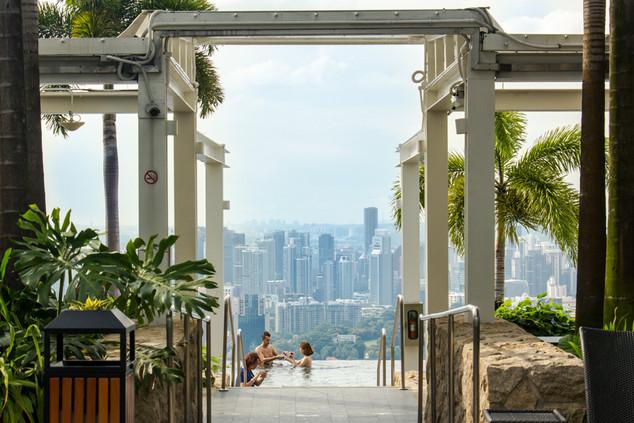 Marina Bay Sands © Katharina Sunk