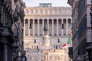 Monumento Nazionale a Vittorio Emanuele