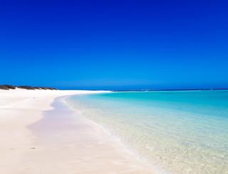Turquoise Bay © Katharina Sunk