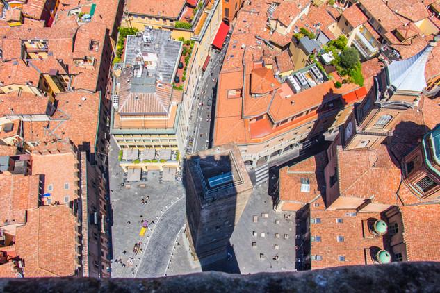 Bologna © Katharina Sunk