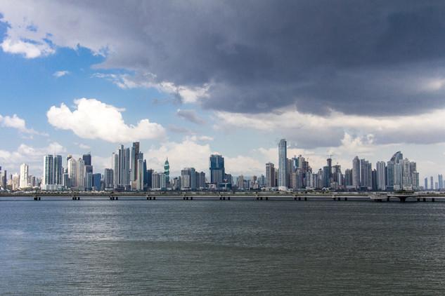 Panama City © Katharina Sunk