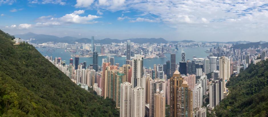 Ein Tag in Hongkong: Das geht sich aus