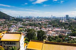 Penang Hill © Katharina Sunk
