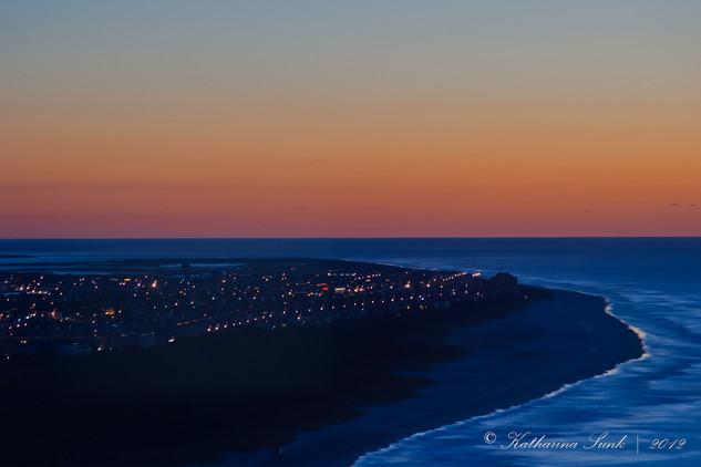 Atlantic City © Katharina Sunk