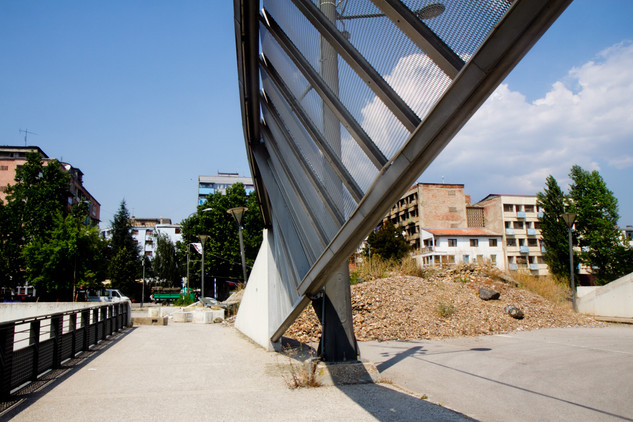 Mitrovica © Katharina Sunk