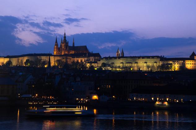 Prague © Katharina Sunk