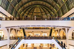 Mall of the Emirates © Katharina Sunk