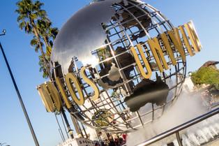 Universal Studios Hollywood © Katharina