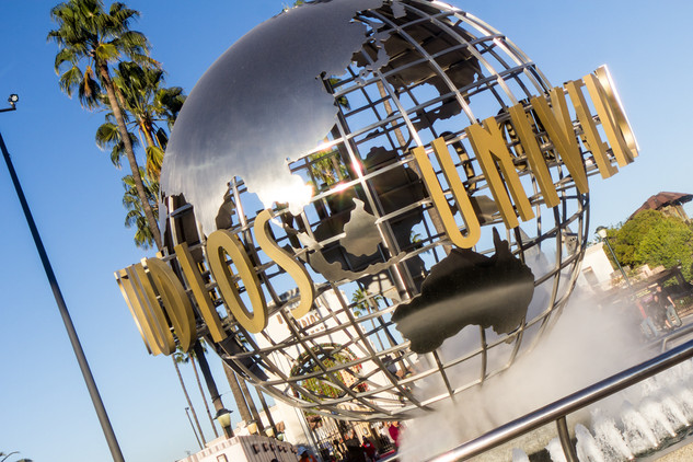 Universal Studios Hollywood © Katharina