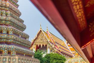 Wat Pho © Katharina Sunk