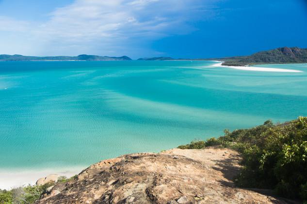 Whitsunday Islands © Katharina Sunk