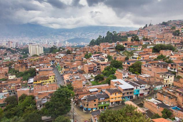 Medellin © Katharina Sunk