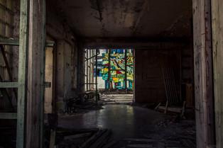 Cafe Pripyat © Katharina Sunk