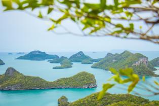 Mu Ko Ang Thong National Park © Katharin