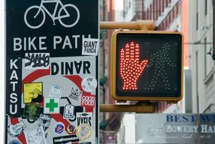 New York © Katharina Sunk