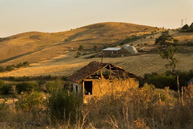 Kosovo © Katharina Sunk
