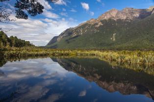 Mirror Lake © Katharina Sunk
