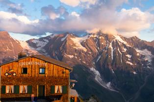 Grossglockner High Alpine Road © Kathari