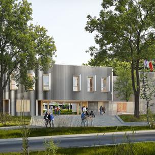 Hamerman & Rouby_Lycée_Montpellier
